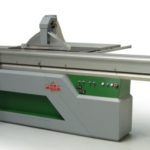 Circular table saw
